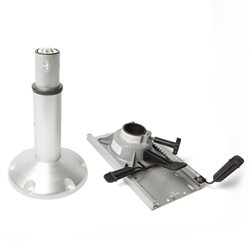 GRAY BIMINI BOOT  ONLY FOR TOP WIDTH 67-