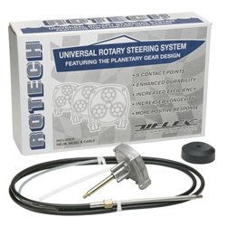 Skipper Deluxe Chairs