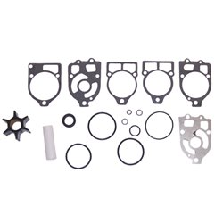 CONTROL CABLE ASSY., MERC TFXTREME 18