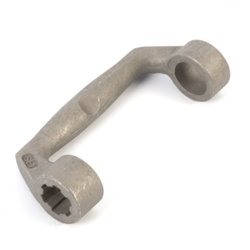 COUPLERS, ZINC, CLASSII, 3500 2IN BALL