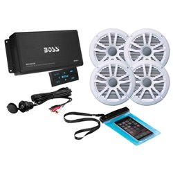 CRC ON AND OFF HULL & BOT.CLEANER 3,79L