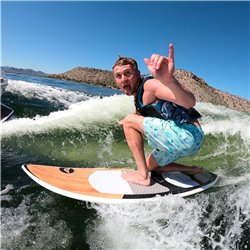 Outboard Motor Dolly